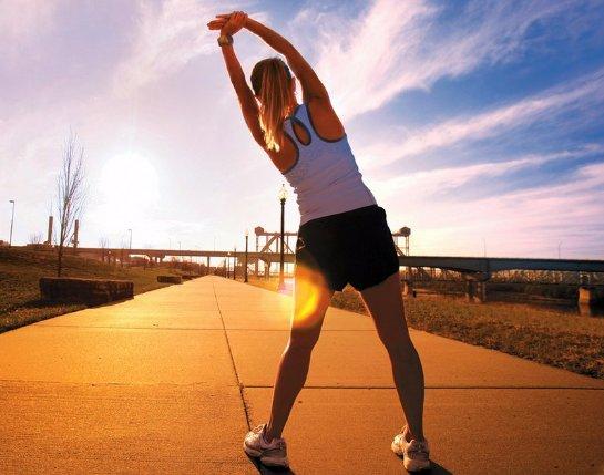 Ученые научили, как заставить себя совершать физические упражнения