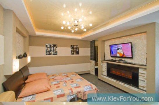 Лучший выбор при аренде квартир в Киеве