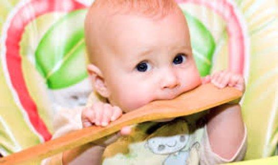 Прорезывающие зубные гели и таблетки несут в себе опасность для детей