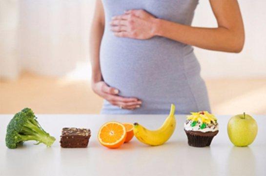Ученые рассказали, что ни в коем случае нельзя есть беременным