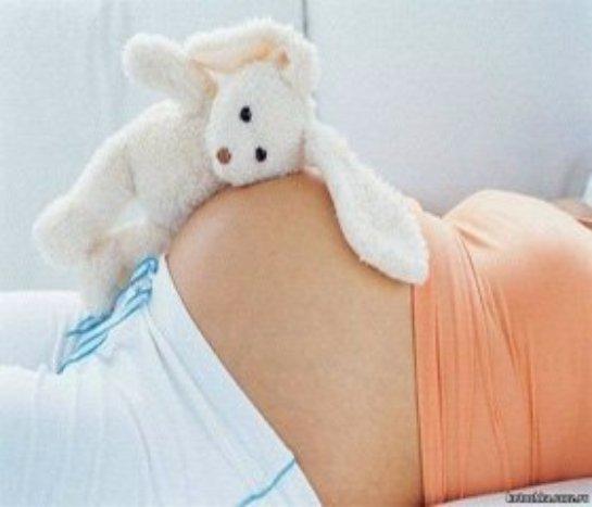 Результаты изучения беременности используют в сфере трансплантации