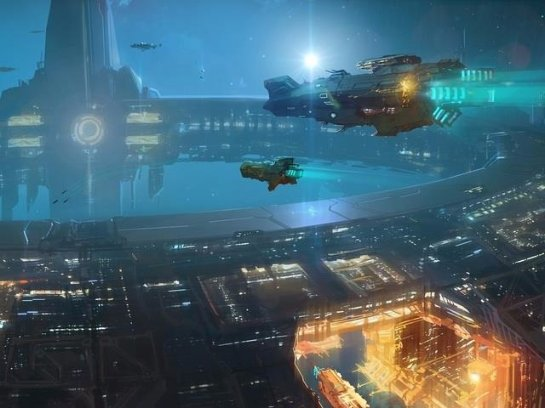 У одного из ученых ЮНЕСКО появилась идея создать космическое государство