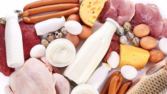 Рак простаты могут вызывать насыщенные жиры