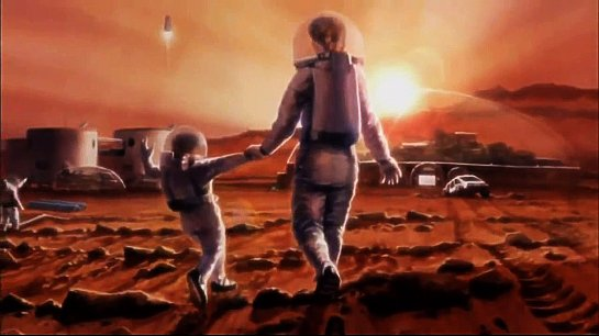 Стало известно как продвигается подготовка к колонизации Марса