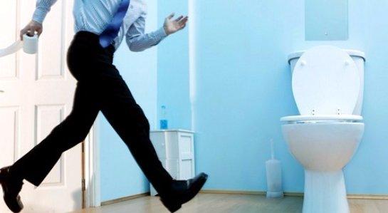 Ученые придумали, как бороться с частыми походами в туалет