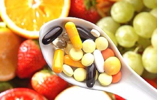 Прием витаминов оказался угрозой для здоровья