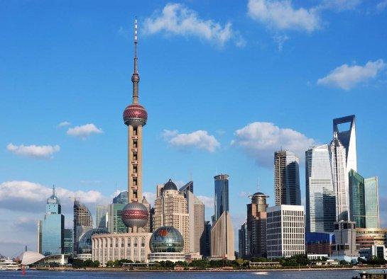 Путешествия в Шанхае