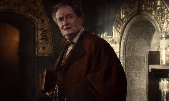 Актеры, которые сыграли в «Гарри Поттере» и «Игре престолов»