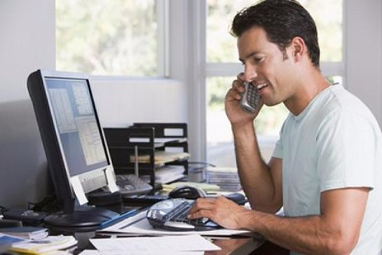 Ученые узнали, как работа дома влияет напродуктивность