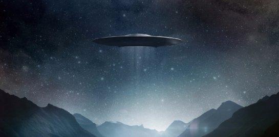 Над Японией пролетел НЛО: он был заснят на видео