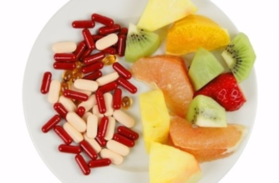 Эффективность таблеток зависит от еды