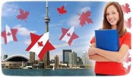 Эмиграция в Канаду: учебная программа и получение вида на жительство