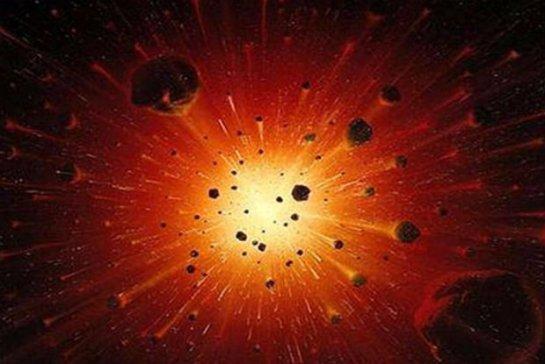 Ученые высказали новое предположение отом, как погибнет Вселенная