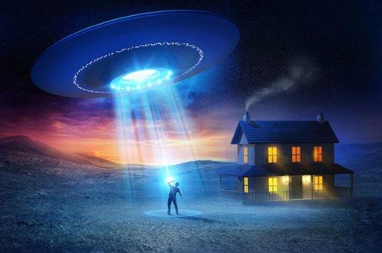 Ученые рассказали, в каких регионах чаще всего видят НЛО