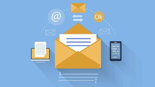 Эффективный инструмент маркетинга: email рассылка