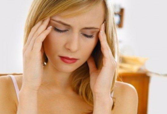 Женские мигрени — первый шаг к инсульту