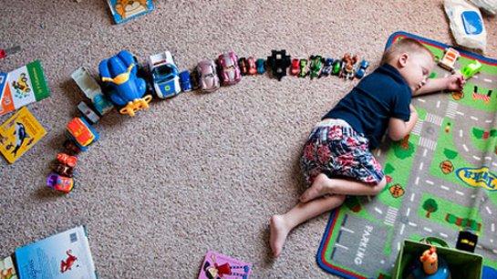 Аутизм научились диагностировать по голосу