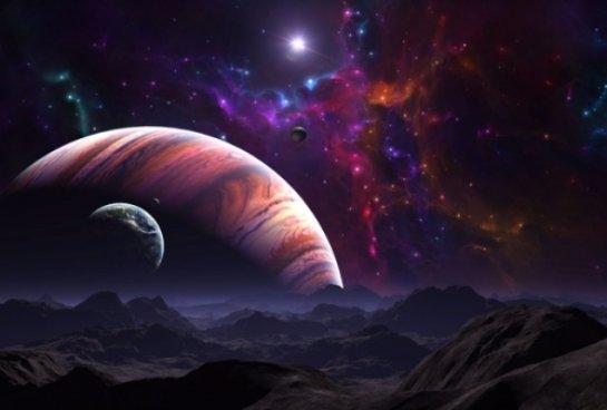 Рядом с Меркурием зафиксировали космический корабль инопланетян
