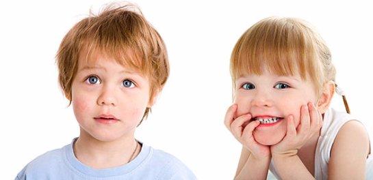 Мальчики и девочки по-разному реагируют на травмы