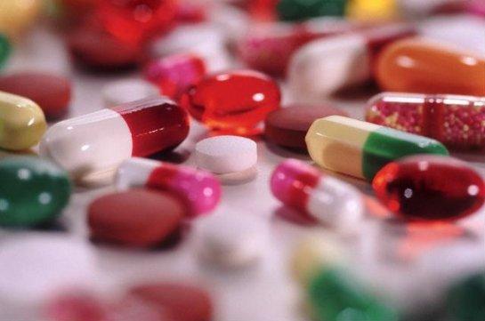 В мире скоро не останется действующих антибиотиков