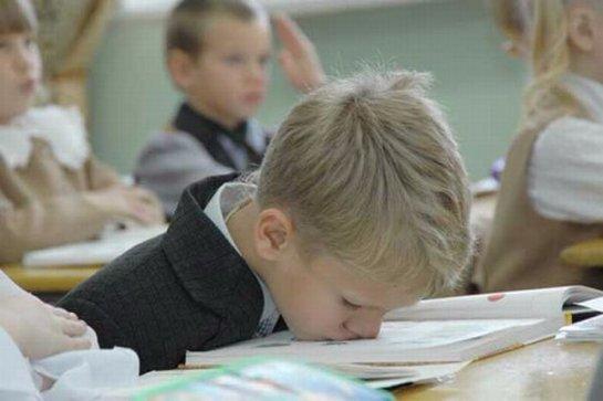 Ученые рассказали, почему некоторые дети плохо учатся в школе