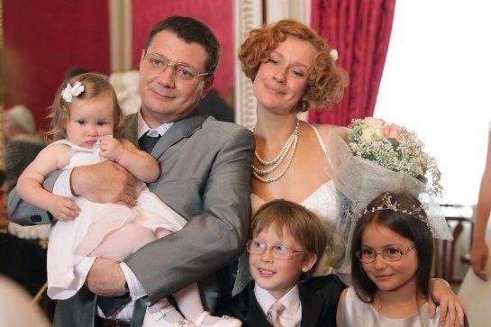 Ученые рассказали, как создать идеальный брак
