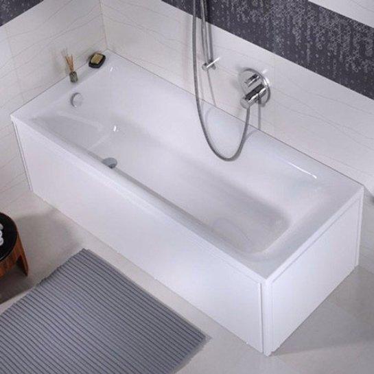 Качественная сантехника и оборудование для ванной от мировых брендов