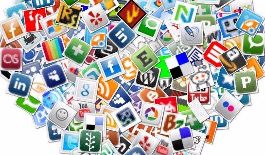 Ученые заявили, что социальные сети меняют головной мозг человека