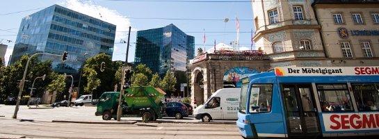 Лечение позвоночника в Германии: цены доступные для русских семей