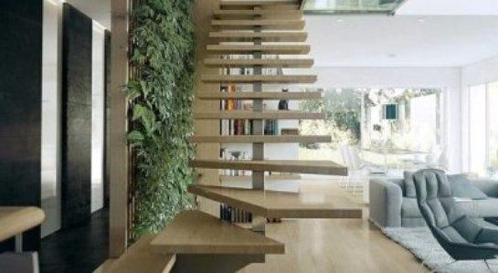 Идеальные и безопасные лестницы для дома вашей мечты