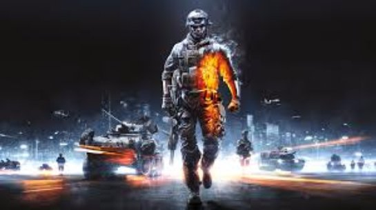 Почему так много людей мечтают сегодня купить и играть в игру Battlefield 3