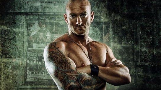 Женщины боятся мужчин с татуировками