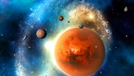 Ученые рассказали, можно ли жить на Марсе и Меркурии