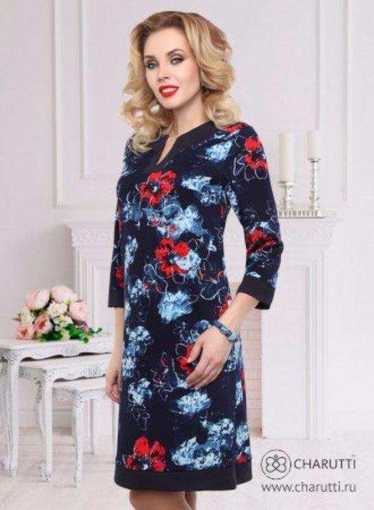 Платья оптом: стильные фасоны и силуэты