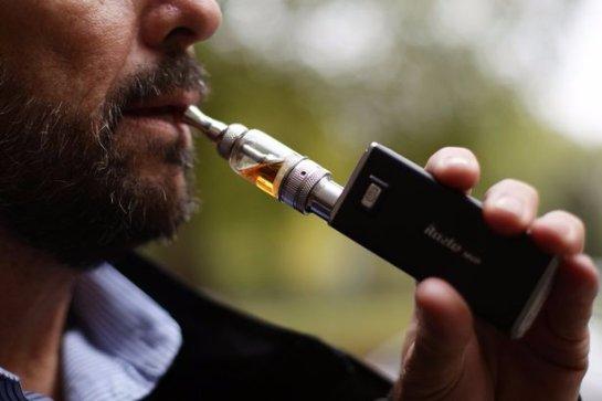 Электронные сигареты оказались опасными
