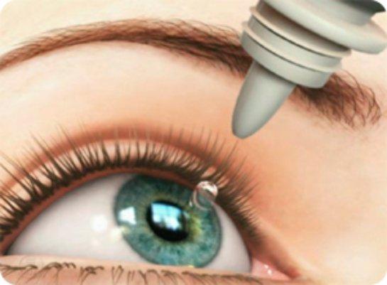 Лекарства для глаз негативно влияют на почки