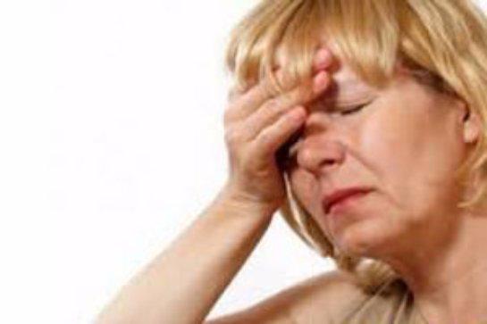 Депрессия может вызвать инсульт