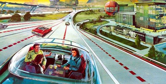 Ученые рассказали, в чем вред беспилотных автомобилей