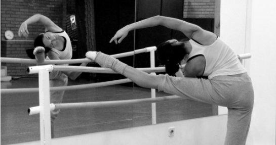Современная студия боди-балета в Москве