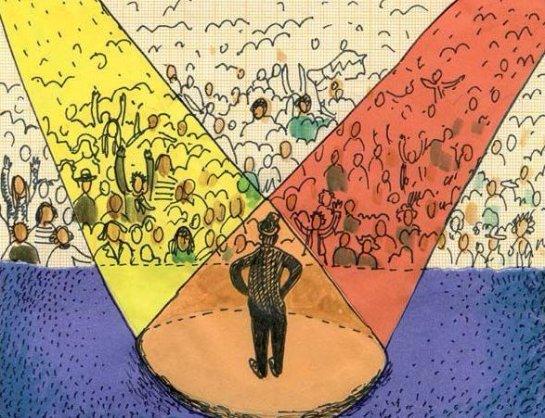 Ученые выяснили, почему некоторые люди становятся популярными
