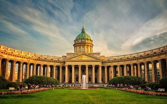 Поиск дома на TVIL.RU и отдых в Санкт-Петербурге