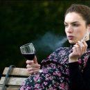 Дети курящих беременных рискуют стать наркоманами