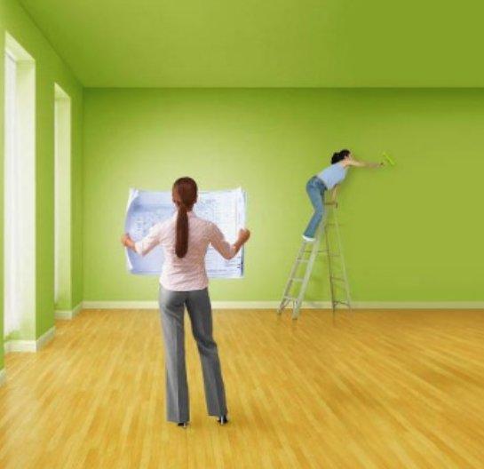 Качественный ремонт домов и квартир в Москве и регионе