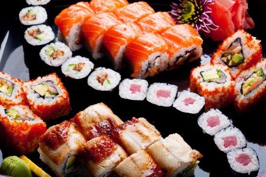 Доставка суши в Уфе: сайт со всеми ресторанами города
