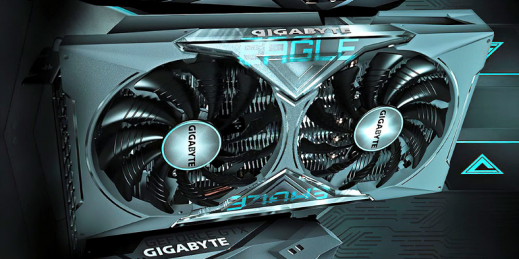 MSI, Gigabyte и INNO3D показали видеокарты GeForce GTX 1650 с памятью GDDR6