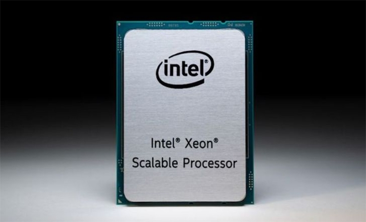 Пара процессоров Intel Xeon Ice Lake-SP смогла обогнать 64-ядерный AMD EPYC