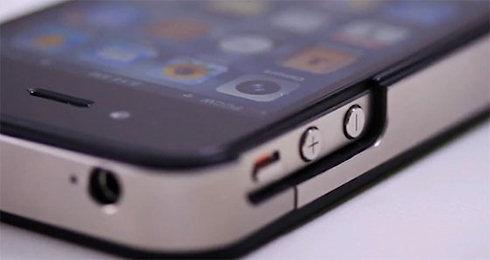 EnerPlex – солнечный чехол для iPhone