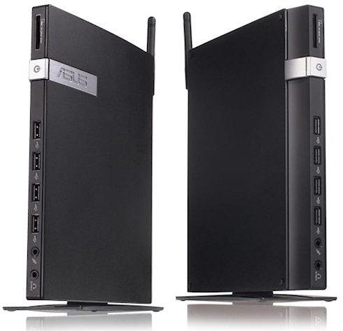 Миниатюрный компьютер ASUS EeeBox EB1030
