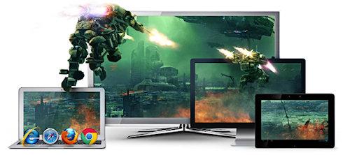 Sony создаст собственное игровое «облако»