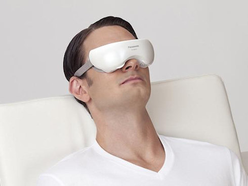 Panasonic Este – дайте отдохнуть глазам
